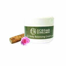 Body Balancing Cream (200ml / 6.76oz)